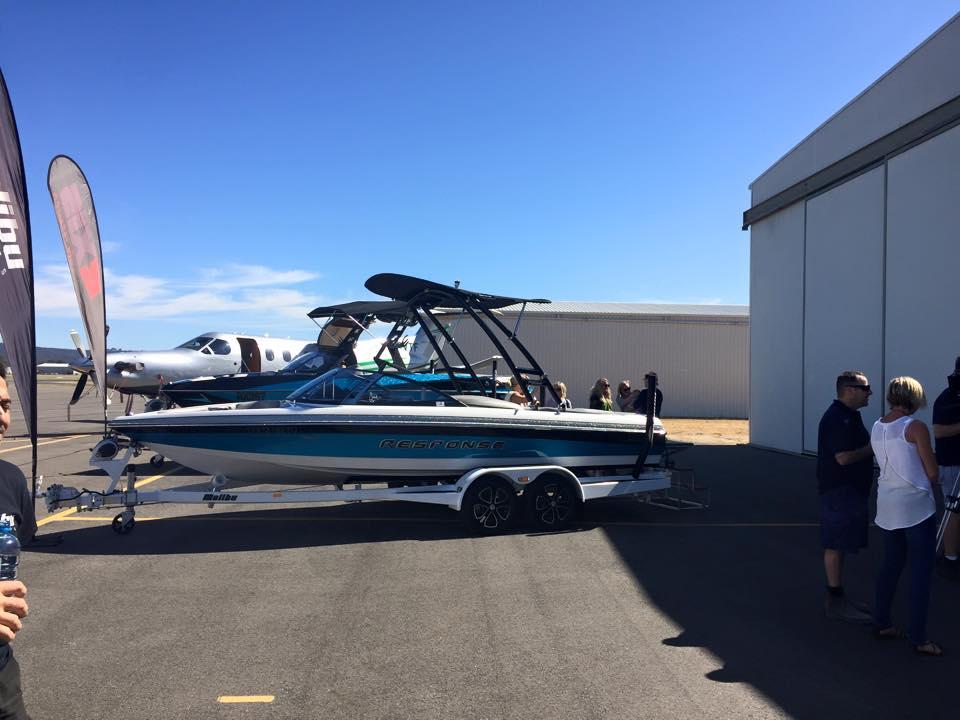 2016 Malibu Boats Malibu Boats Western Australia